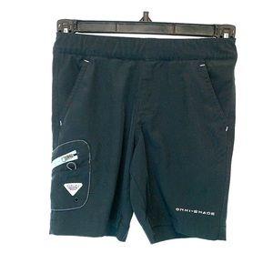 Columbia PFG Little Boys Shorts Sz XXS (4/5)